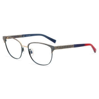 Coco Song Sparkling Girl Eyeglasses